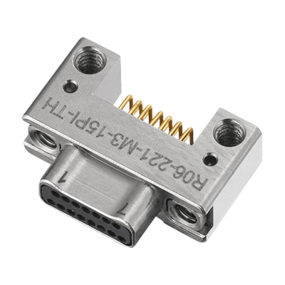 MIL-DTL-32139 Nano D Connectors
