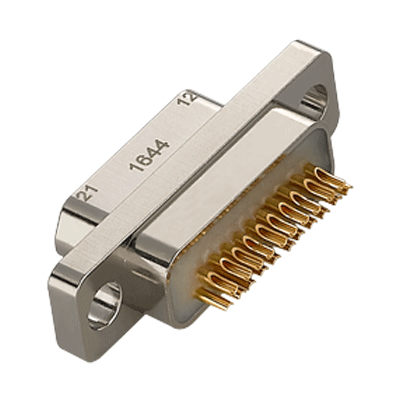 Sunkey R04A Series Solder Cup Connector