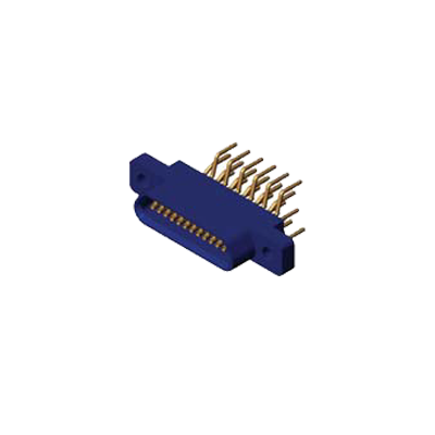 Sunkye R04 MIL-DTL-83513 Micro-D-Sub PCB S1 Type Connectors